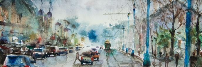 Paintings (14 of 23)