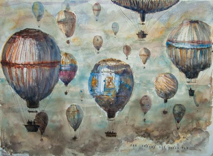 Paintings (18 of 23)