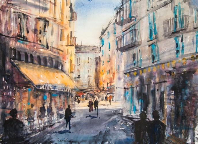 Paintings (22 of 23)
