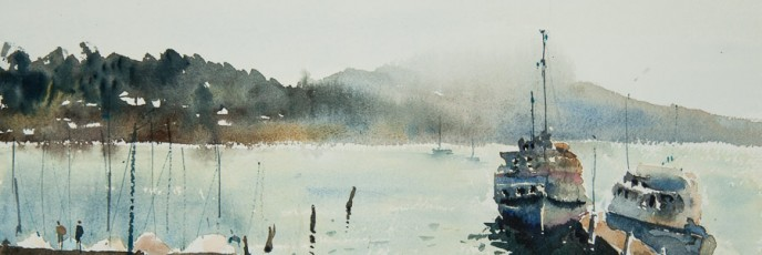 Paintings (9 of 23)